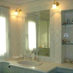 Отель B&B Le Rondinelle Сполето ванная
