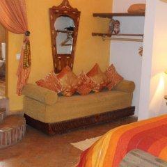 Отель The Repose 3* Люкс с различными типами кроватей фото 13