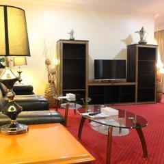 Al Seef Hotel 3* Стандартный номер с различными типами кроватей фото 5