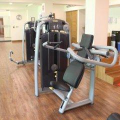 Отель Sheraton Buganvilias Resort & Convention Center фитнесс-зал