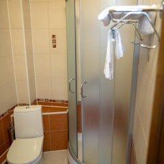 Мини-Отель Аристоль Номер категории Эконом с различными типами кроватей фото 5