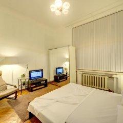 Мини-отель Гавана 3* Номер Комфорт разные типы кроватей фото 13