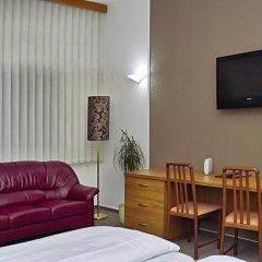 Отель RADNICE 4* Апартаменты фото 16
