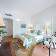 Villa Romana Hotel & Spa 4* Улучшенный номер