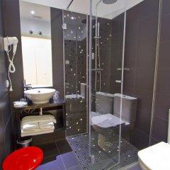Villa Arce Hotel 3* Стандартный номер с различными типами кроватей фото 8