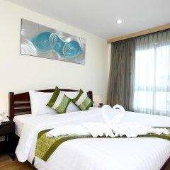 Отель Icheck Inn Sukhumvit 22 3* Улучшенный номер фото 8