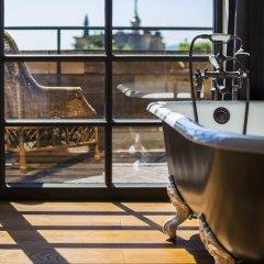 Отель Rooms Tbilisi 4* Стандартный номер с различными типами кроватей фото 8