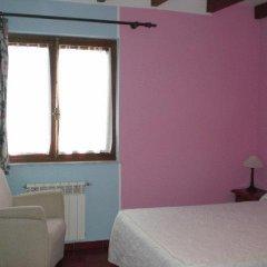 Отель Casa Pancho комната для гостей