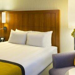 Отель Holiday Inn Amsterdam 4* Стандартный номер фото 3