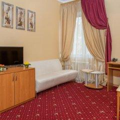 Гостиница Лермонтовский комната для гостей фото 2
