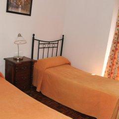 Отель Pension Catedral 2* Стандартный номер с различными типами кроватей фото 2