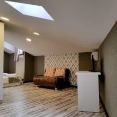 Tiflis Metekhi Hotel 3* Стандартный номер с различными типами кроватей фото 7