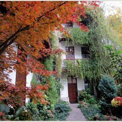 Отель Globtroter Польша, Краков - отзывы, цены и фото номеров - забронировать отель Globtroter онлайн фото 18