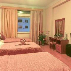 Отель Rembrandt Марокко, Танжер - отзывы, цены и фото номеров - забронировать отель Rembrandt онлайн спа фото 2