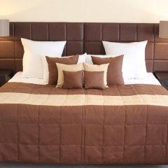 Гостиница Орбиталь (ЦИПК) Люкс с различными типами кроватей фото 5