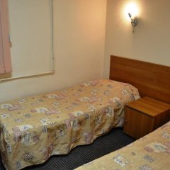 Гостиница Меблированные комнаты Ринальди у Петропавловской Стандартный номер с 2 отдельными кроватями фото 13