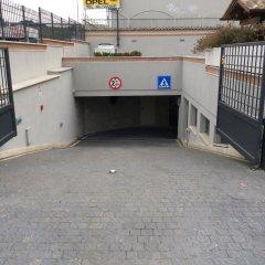 Отель Domus Anagnina парковка фото 3