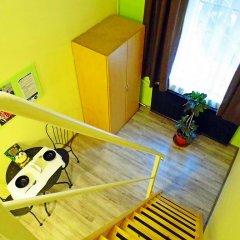 Budapest Budget Hostel Стандартный номер фото 45
