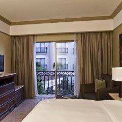 Отель Fiesta Americana Merida 4* Люкс с разными типами кроватей фото 3