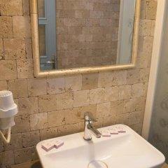 Alacati Sardunya Hotel Стандартный номер фото 10