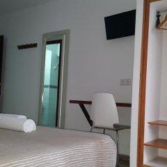 Отель Hostal Las Nieves Стандартный номер с двуспальной кроватью фото 2