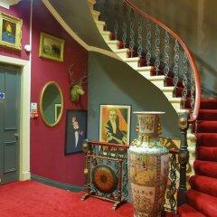 Отель The Alfred Глазго развлечения