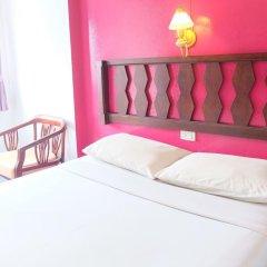 Отель Sawasdee Pattaya 2* Стандартный номер фото 3