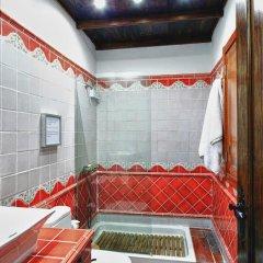 Отель Casa Rural DoÑa Herminda Ла-Матанса-де-Асентехо комната для гостей фото 4