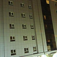 Corp Executive Hotel Doha Suites спортивное сооружение