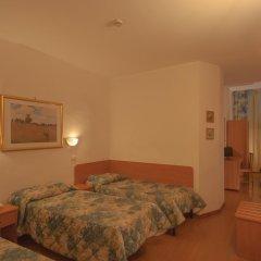 Tirreno Hotel 3* Стандартный номер с различными типами кроватей фото 8