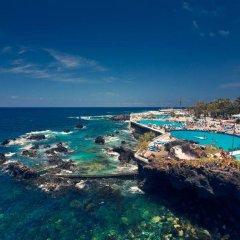 Отель Finca el Roque пляж фото 2