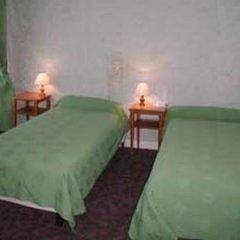 Отель Grand Hôtel De Paris 3* Стандартный номер с различными типами кроватей фото 29