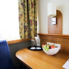Hotel Vitalis by AMEDIA 4* Стандартный номер с различными типами кроватей фото 8