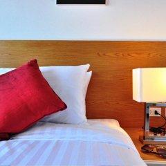 Отель Phuket Jula Place 3* Номер Делюкс с различными типами кроватей фото 11