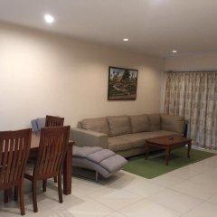 Отель Baan Somprasong Condominium комната для гостей фото 3