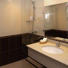 Гостиница Корстон Серпухов 4* Апартаменты с различными типами кроватей фото 4