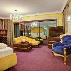 Hotel Sommerhof 4* Улучшенный люкс с различными типами кроватей фото 8