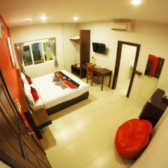 Отель Good 9 At Home 3* Студия с различными типами кроватей фото 16