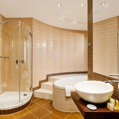 Qubus Hotel Krakow 4* Полулюкс фото 14