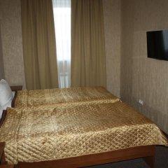 Гостиница Ланселот 2* Стандартный номер с двуспальной кроватью фото 4