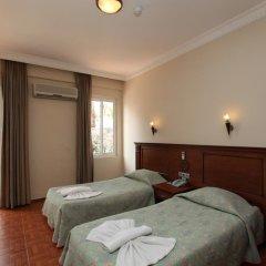 Fidan Apart Hotel комната для гостей фото 3