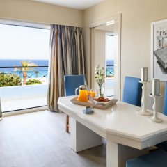Mitsis Grand Hotel Rhodes 5* Стандартный номер с различными типами кроватей фото 3