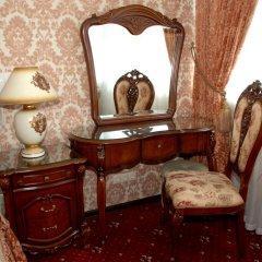 Гостиница Шаланда Номер Делюкс разные типы кроватей фото 6