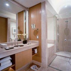 Отель Grand Hyatt Sao Paulo 5* Номер категории Премиум с различными типами кроватей фото 4