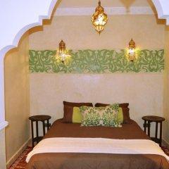Отель Riad El Walida Марокко, Марракеш - отзывы, цены и фото номеров - забронировать отель Riad El Walida онлайн балкон