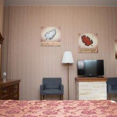 Leon Hotel 3* Стандартный номер разные типы кроватей фото 5