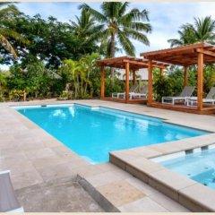 Отель Musket Cove Island Resort & Marina 4* Вилла с различными типами кроватей фото 10