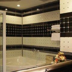Отель Ktk Regent Suite Паттайя ванная фото 2