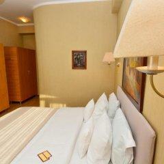 Отель Betsy's 4* Стандартный номер двуспальная кровать фото 12