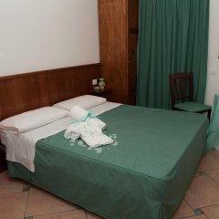 Отель L'Oasi del Fauno Country House Стандартный номер фото 2